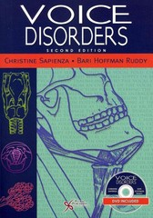 Voice Disorders 2nd Edition 9781597564939 1597564931