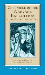 Chronicle of the Narvez Expedition 1st Edition 9780393918151 0393918157