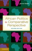 African Politics in Comparative Perspective 2nd Edition 9781139786898 113978689X
