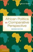 African Politics in Comparative Perspective 2nd Edition 9781107651418 1107651417