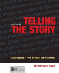 Telling the Story 5th edition 9781457609114 1457609118