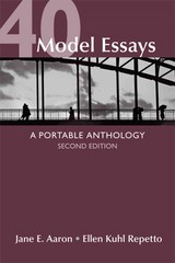 40 Model Essays 2nd Edition 9781457610240 1457610248