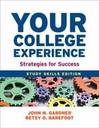Your College Experience 10th Edition 9781457625749 1457625741