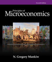 Principles of Microeconomics 7th Edition 9781285165905 128516590X