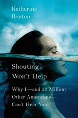 Shouting Won't Help 1st Edition 9780374263041 0374263043