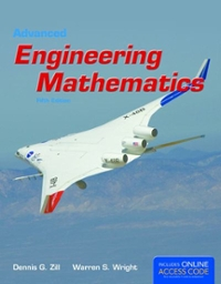 Advanced Engineering Mathematics 5th Edition 9781449691721 1449691722