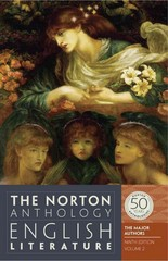 The Norton Anthology of English Literature, The Major Authors 9th Edition 9780393919653 039391965X