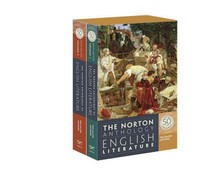 The Norton Anthology of English Literature, The Major Authors 9th Edition 9780393919660 0393919668