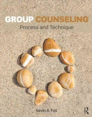 Group Counseling 1st Edition 9780415644808 0415644801