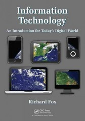 Information Technology 1st Edition 9781466568297 1466568291