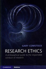 Research Ethics 1st Edition 9781139602679 1139602675