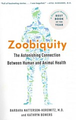 Zoobiquity 1st Edition 9780307477439 0307477436