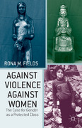Against Violence Against Women 1st Edition 9781137447692 1137447699