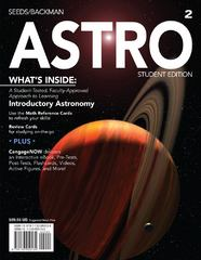 ASTRO2 (with CengageNOW Printed Access Card) 2nd Edition 9781133950134 1133950132