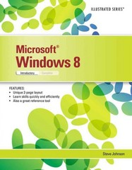 Microsoft Windows 8 1st Edition 9781285170220 1285170229
