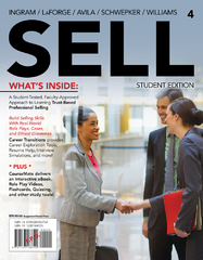 SELL4 (with CourseMate Printed Access Card) 4th Edition 9781285164724 1285164725