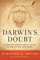 Darwin's Doubt 1st Edition 9780062071477 0062071475