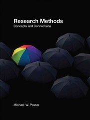 Research Methods 1st Edition 9780716776819 0716776812
