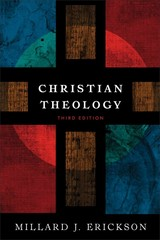 Christian Theology 3rd Edition 9780801036439 0801036437
