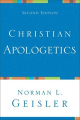 Christian Apologetics 2nd Edition 9780801048548 0801048540