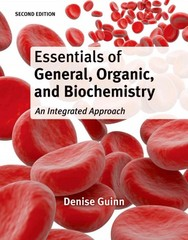 Essentials of General, Organic, and Biochemistry 2nd Edition 9781429231244 1429231246
