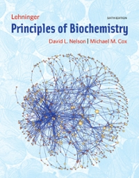 Lehninger Principles of Biochemistry 6th Edition 9781429234146 1429234148