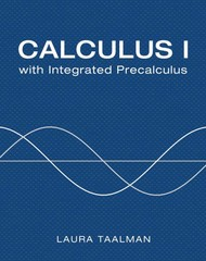 Calculus I with Integrated Precalculus 1st Edition 9781429240734 1429240733