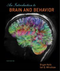 An Introduction to Brain and Behavior 4th edition 9781429242288 1429242280
