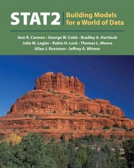 The Stat 2 1st Edition 9781429258272 1429258276