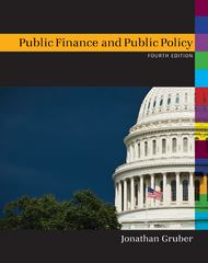 Public Finance and Public Policy 4th edition 9781464142246 1464142246