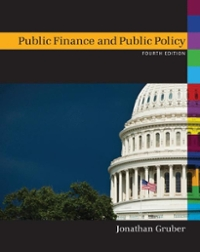 Public Finance and Public Policy 4th edition 9781429278454 1429278455