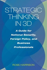 Strategic Thinking in 3D 1st Edition 9781597977067 1597977063