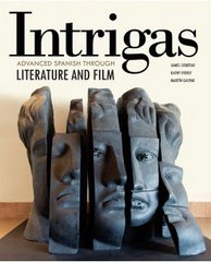 Intrigas with Supersite Code (Intrigas) 1st Edition 9781617671104 161767110X