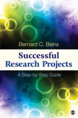 Successful Research Projects 0 9781452203935 1452203938