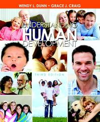 Understanding Human Development 3rd edition 9780205233656 0205233651