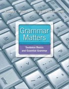 Grammar Matters Plus MyWritingLab -- Access Card Package 1st edition 9780321872678 0321872673