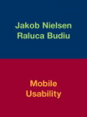 Mobile Usability 1st Edition 9780321884480 0321884485