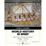 World History in Brief 8th edition 9780205939367 0205939368