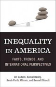 Inequality in America 1st Edition 9780815724216 0815724217