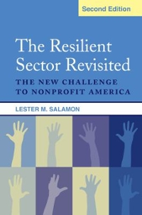 The Resilient Sector Revisited 2nd Edition 9780815724261 0815724268