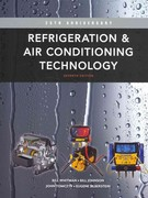 Bundle: Refrigeration and Air Conditioning Technology + Lab Manual 7th Edition 9781133426295 1133426298