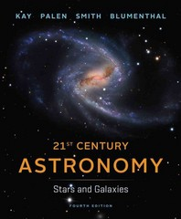 21st Century Astronomy 4th Edition 9780393920574 0393920577