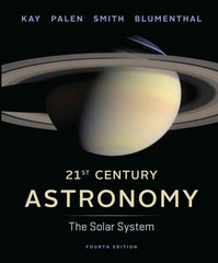 21st Century Astronomy 4th Edition 9780393920581 0393920585