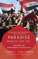 Paradise Beneath Her Feet 1st Edition 9780812978551 0812978552