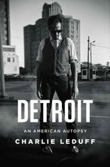 Detroit 1st Edition 9781594205347 1594205345