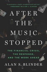 After the Music Stopped 1st Edition 9781594205309 1594205302
