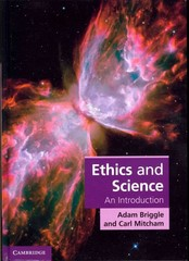 Ethics and Science 1st Edition 9781139785990 1139785990