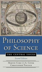 Philosophy of Science 2nd Edition 9780393919035 039391903X