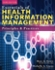 Essentials of Health Information Management