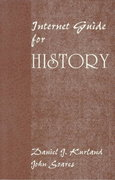 Internet Guide for History 1st edition 9780534545857 0534545858